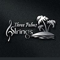 Three Palms Strings
